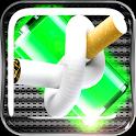 My Smartphone Smoking icon