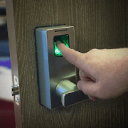 App Finger Print Door Lock APK for Windows Phone