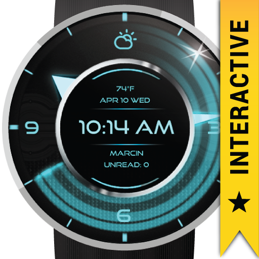 Countdown - Watch Face for Wear OS by Google - Apps on