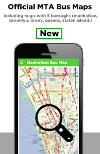 Nyc bus tracker bus time with offline nyc maps android apps nyc bus tracker bus time with offline nyc maps screenshot thumbnail sciox Choice Image