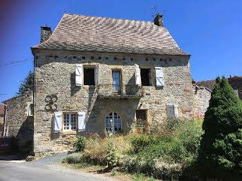 maison à Saint-Laurent-la-Vallée (24)