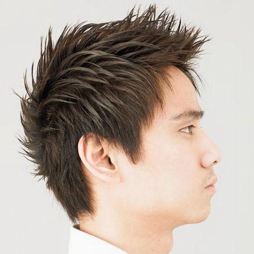 Popular Men's Hair Styles