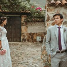 Wedding photographer Ingemar Moya (IngemarMoya). Photo of 01.09.2017