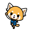 Aggretsuko Wallpapers HD New Tab Themes