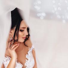 Wedding photographer Nadezhda Zhizhnevskaya (NadyaZ). Photo of 04.12.2018