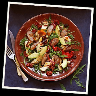 Sausage Salad Recipes