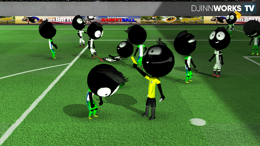 Stickman Soccer 2018 2.0.1 screenshots 3