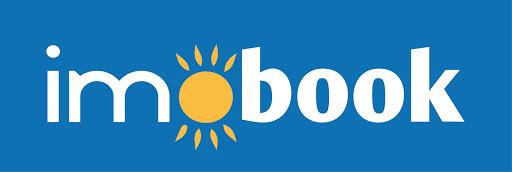 Logo de Imobook by Tom Leonardon