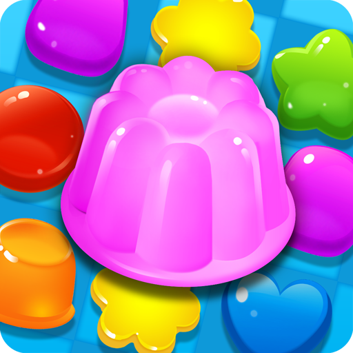 Jelly Boom (game)