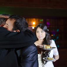 Wedding photographer Enrique Donat (enrique_donat). Photo of 17.04.2015