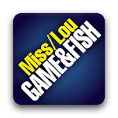 Miss - Louisiana Game & Fish