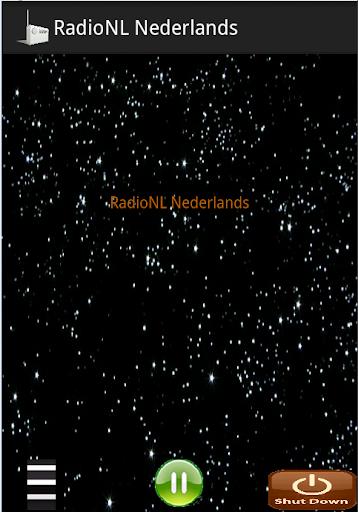 RadioNL Nederlands