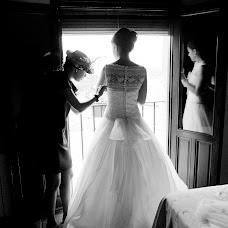 Wedding photographer Patricia Salinero (salinero). Photo of 08.04.2015