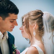 Wedding photographer Pavel Tikhiy (paveltihii). Photo of 04.08.2017
