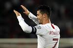 """Ronaldo na zevenhonderdste goal: """"Ik zoek de records niet op, ze zoeken mij op"""""""