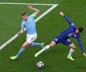 City-Chelsea Champions League De Bruyne Mount