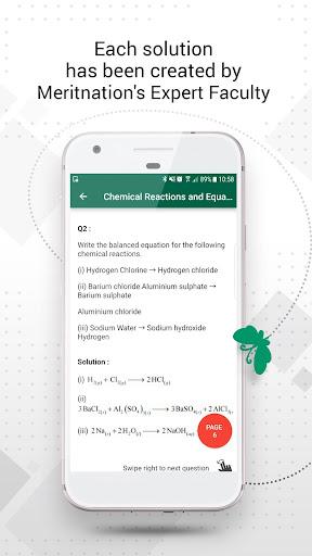 NCERT Solutions of NCERT Books 3.6.52 Screenshots 4