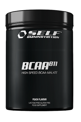 Self Omninutrition BCAA 811 500g - Tropical