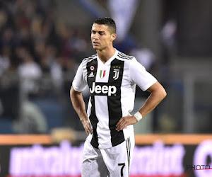 Cristiano Ronaldo moet voor de rechter verschijnen in de VS