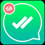 Hidden Chat for Whatsapp - No Last Seen Pro
