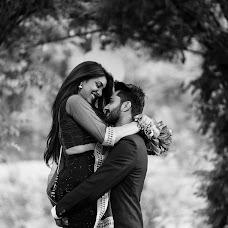 Wedding photographer Roman Karlyak (4Kproduction). Photo of 04.02.2018