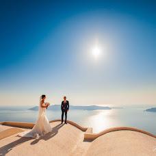 Wedding photographer Elena Batova (HelenaBatova). Photo of 07.09.2015
