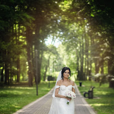 Wedding photographer Valeriya Kasperova (4valerie). Photo of 19.07.2017