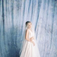 Wedding photographer Oksana Gorobcova (oksikisa). Photo of 17.12.2018