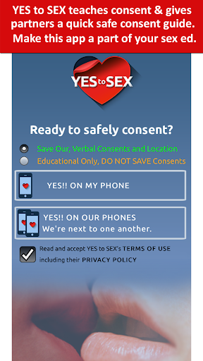 YES to SEX Apk 1