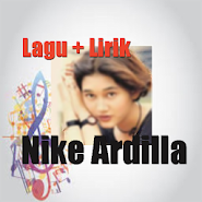 Lagu Nike Ardilla Lirik Offline 10 Latest Apk Download