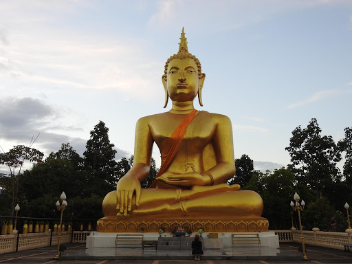 Wat Chom Thong