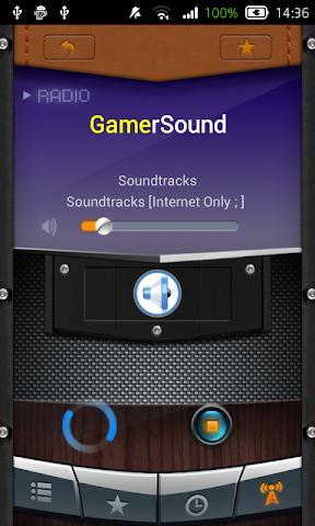 android Radio Guatemala Screenshot 3