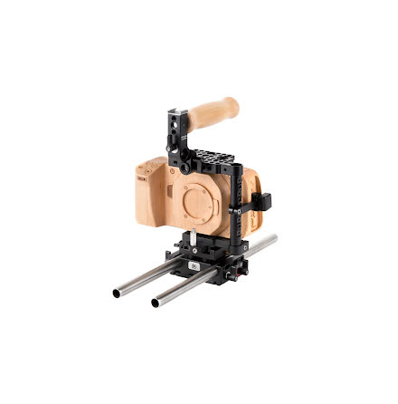 Unified Accessory Kit (BASE) for BMPCC 4K/6K