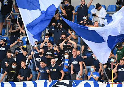 Retour des supporters dans les stades: Genk et Charleroi pointés du doigt par la Pro League