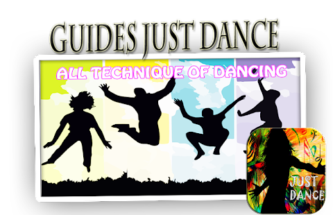 Guides Just Dance 2018 - náhled
