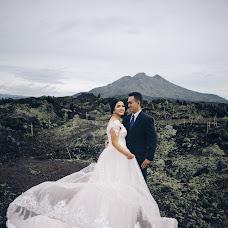 Wedding photographer Edy Mariyasa (edymariyasa). Photo of 19.02.2018