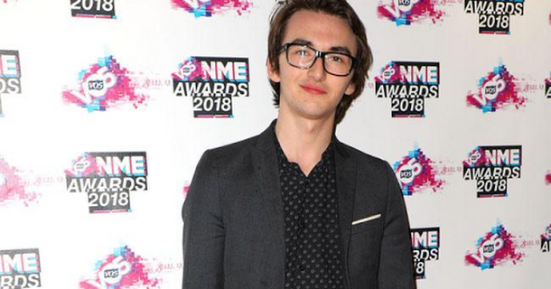 Isaac Hempstead Wright fears being typecast after Game of Thrones
