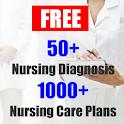 Nursing Diagnosis and Care Plans FREE icon