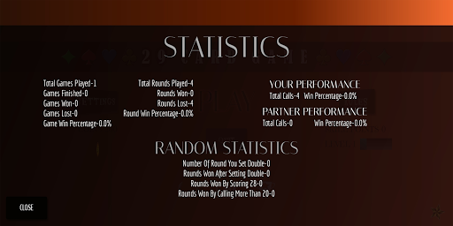 29 Card Game Lite 1.3.5 screenshots 7
