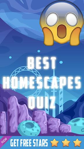 Stars Quiz for Homescapes 1.0 screenshots 2