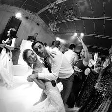 Wedding photographer Viviana Martínez (vivimartinez). Photo of 27.11.2017