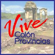 Vive Colón Provincias Panamá
