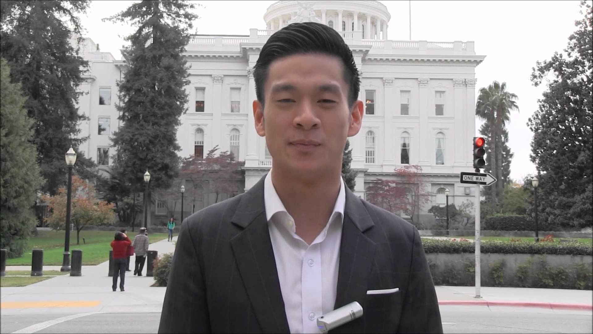 California squelches free speech and politicizes mental health
