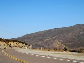 Photo: (Year 3) Day 34 - More Barren Hills