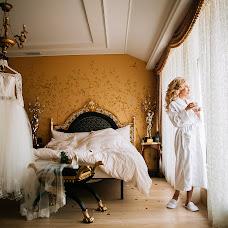 Wedding photographer Yulya Marugina (Maruginacom). Photo of 12.10.2016