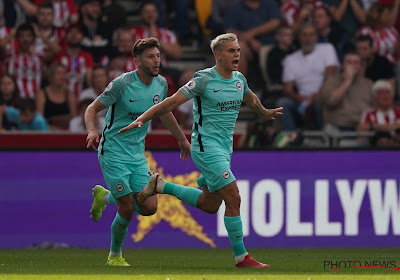 🎥 Premier League : Trossard à l'assist pour la victoire de Brighton