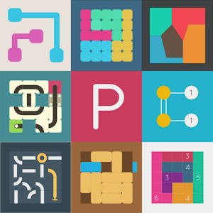Puzzlerama for PC and MAC