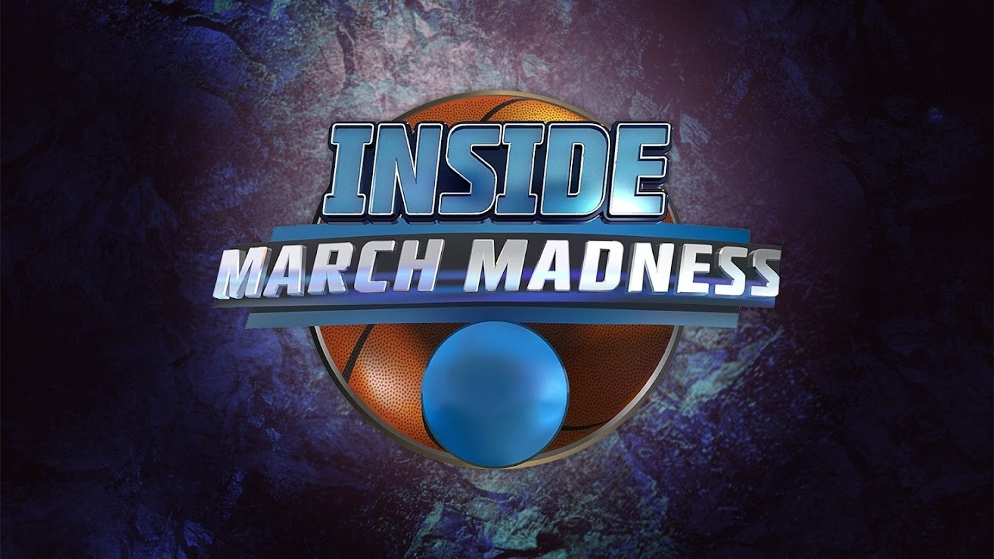 Watch Inside March Madness live