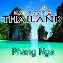 amazing thailand Phang Nga icon