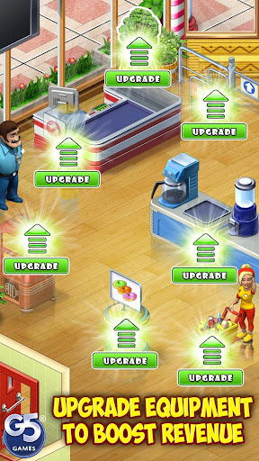 Supermarket Mania Journey 3.8.901 screenshots 3